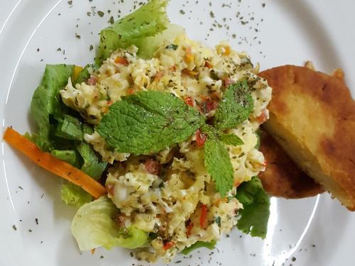 La Belle Creole Restaurant & Bar