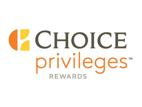 Choice Privileges Exclusive Member Rate