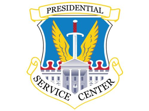 Presidential Service Center
