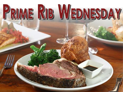 Weekday Dining Specials