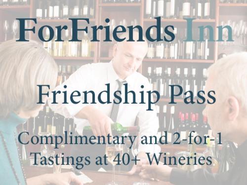 Friendship Pass
