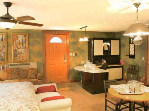 """Tuscan Villa """"Before & After"""" Pictures"""
