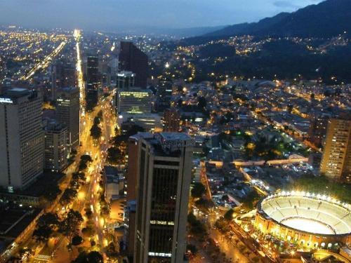 Vacaciones en Bogota 2018