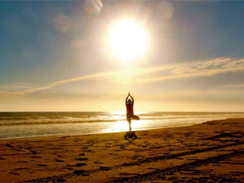 Bliss Yoga Retreat
