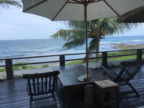BAONON 海灘別墅