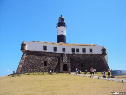 Main Tourist Points of Salvador