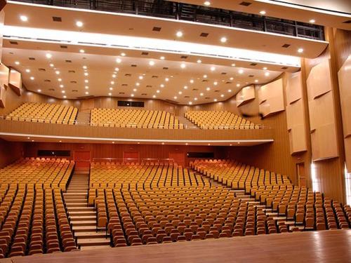 Veranstaltungen Maceió Convention Center