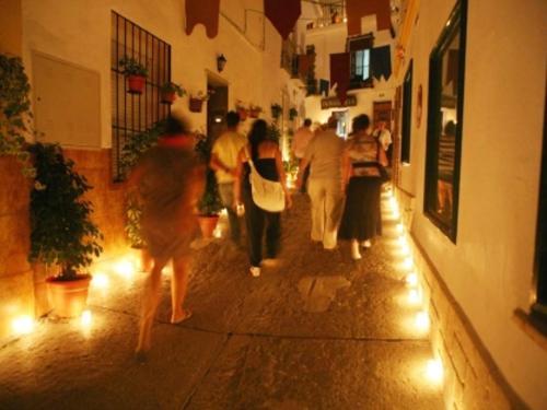 Festival of the Luna Mora