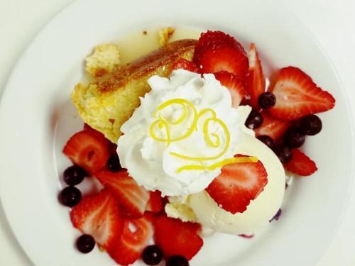 Desserts & Dessert of the Month