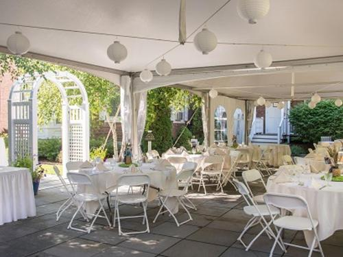 Searching For The Perfect Wedding Venue In Vermont Middlebury Inn