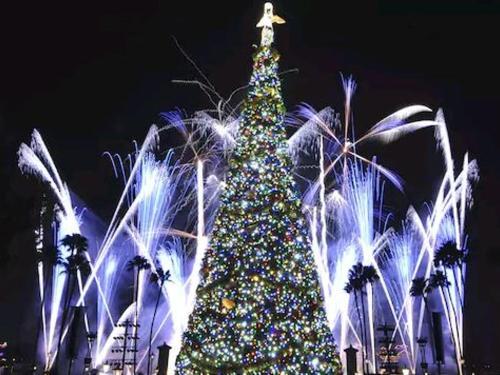 Disney Events & Holidays