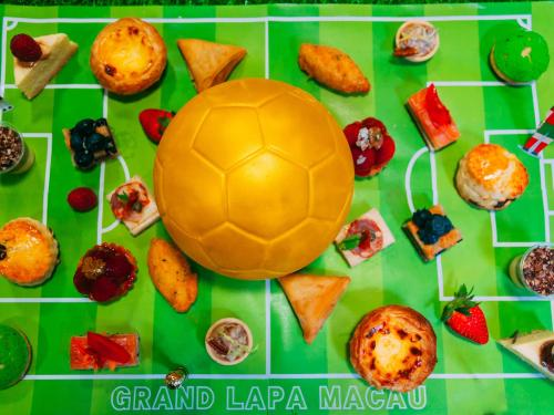 World Cup at Vasco