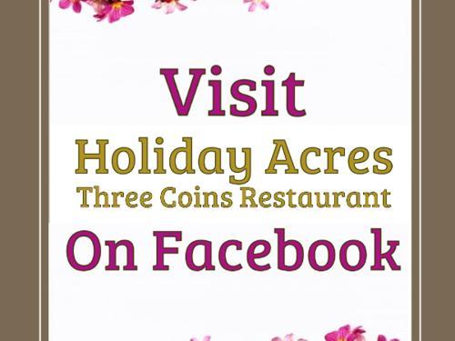 Three Coins Restaurant
