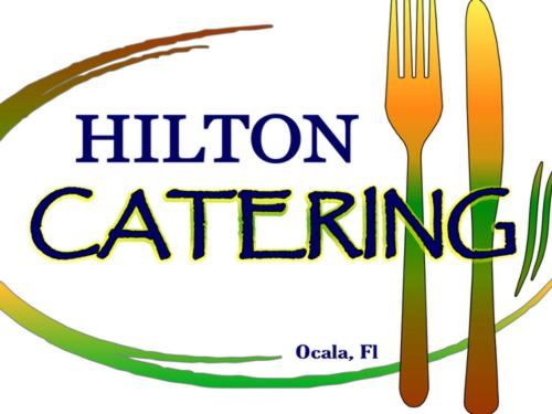 Off Site Catering by Hilton Ocala