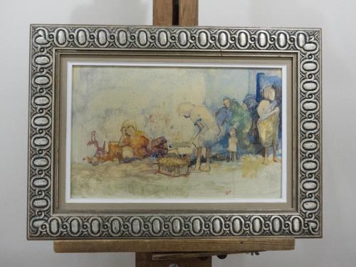 Art, Antiques & Uniques
