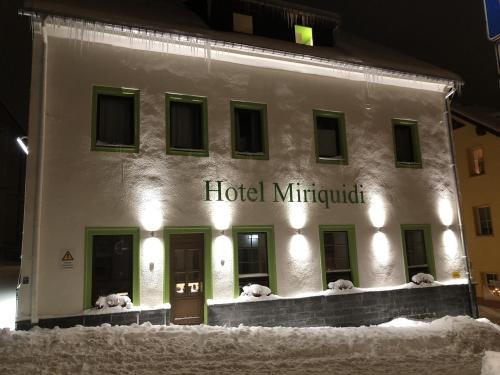 Rathaushotels Oberwiesenthal Official Site Hotels In Kurort