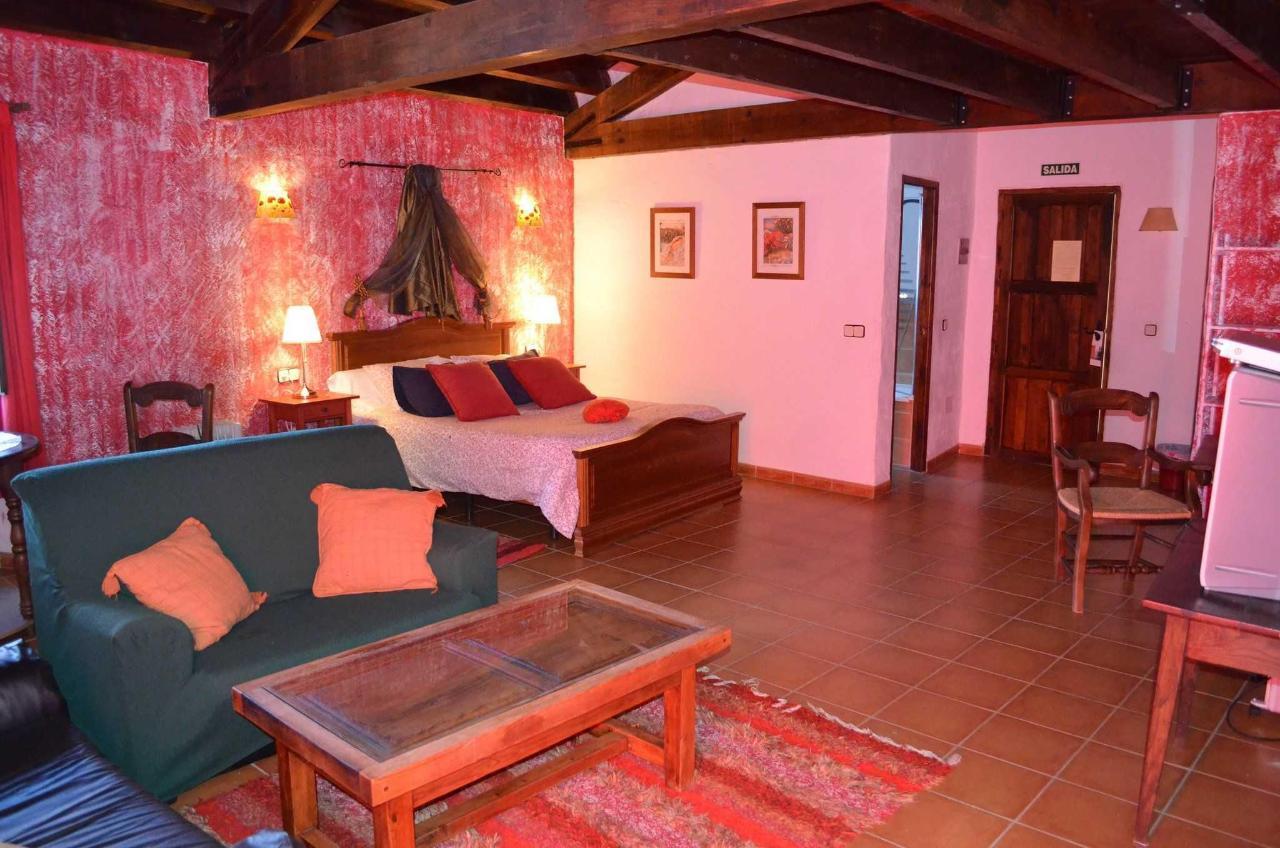 Suite 1 - La Sierra de las Nieves