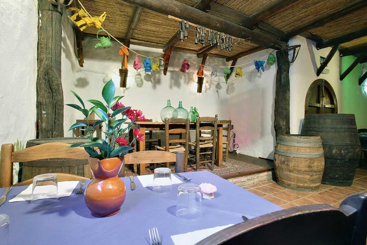 Restaurant La Bodega del Bandolero