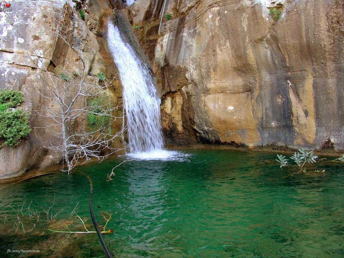 Критско Nature