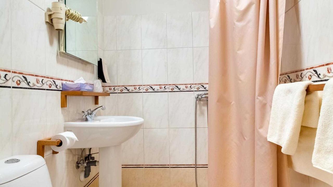 vannas istaba istabā