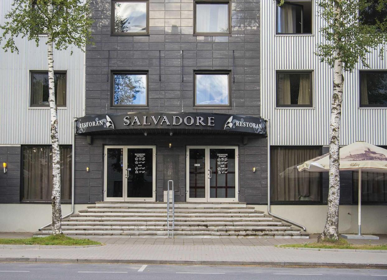 Restaurant Salvadore