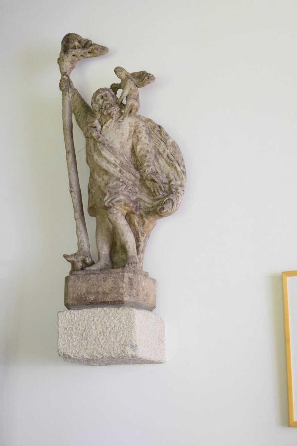São Cristóvão / St Christopher