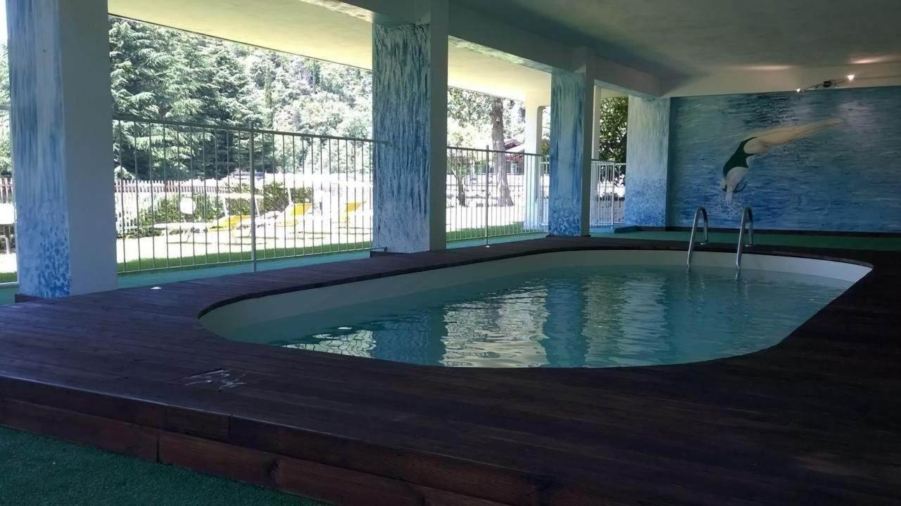 Подогреваемый открытый бассейн! .jpg