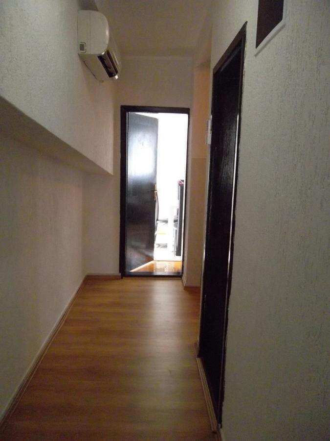 Hall -One Bedroom Apartment with Sea View (2 adults)