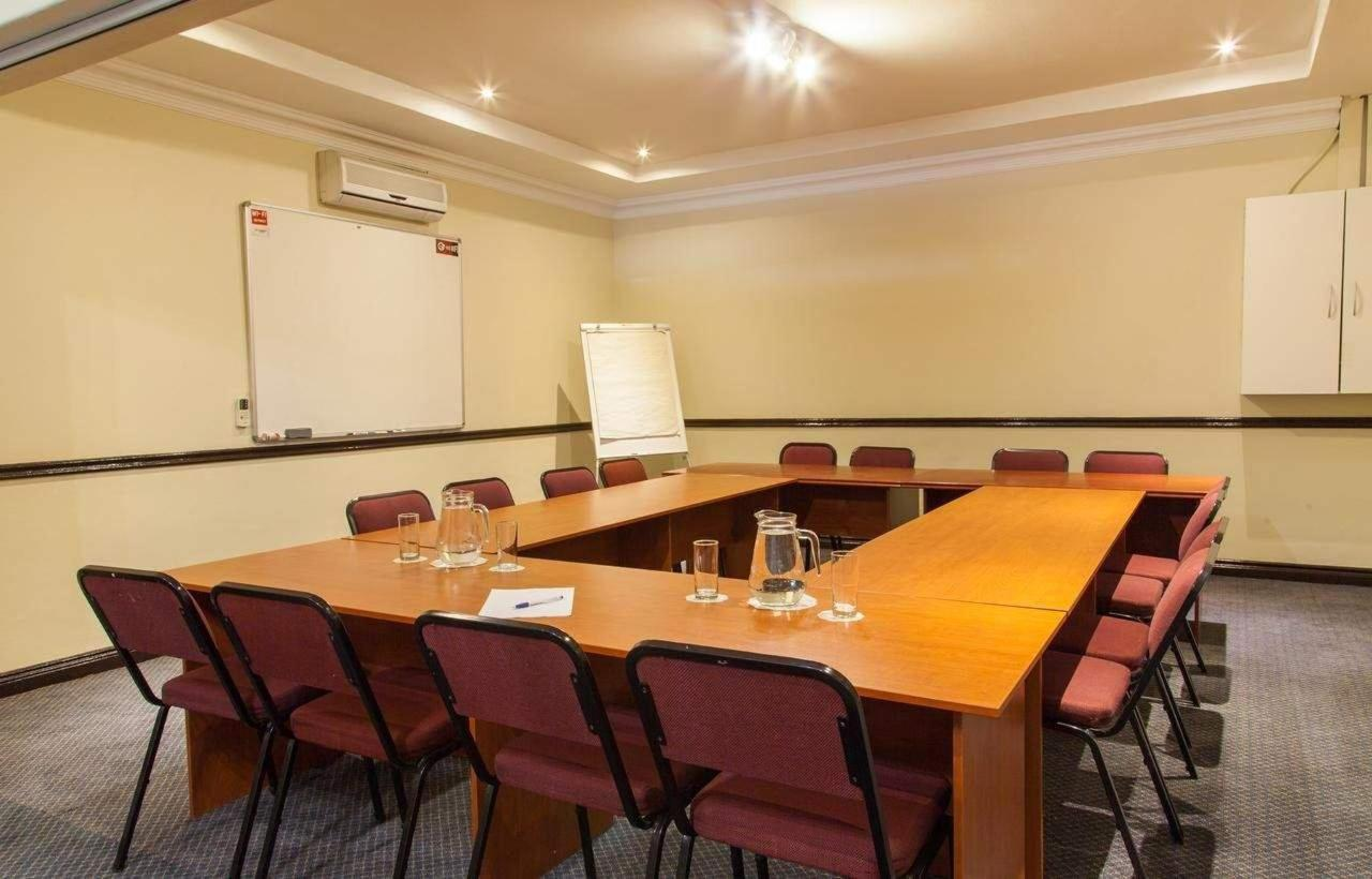 Board Room at Constantia Manor Guesthouse