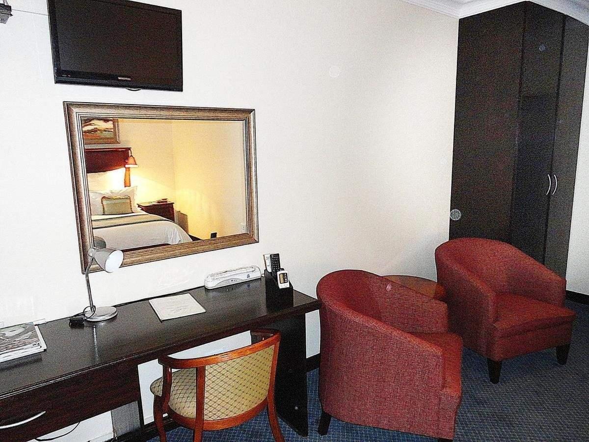 Superior værelse 5