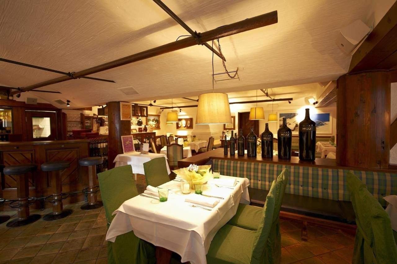Steiners restaurant