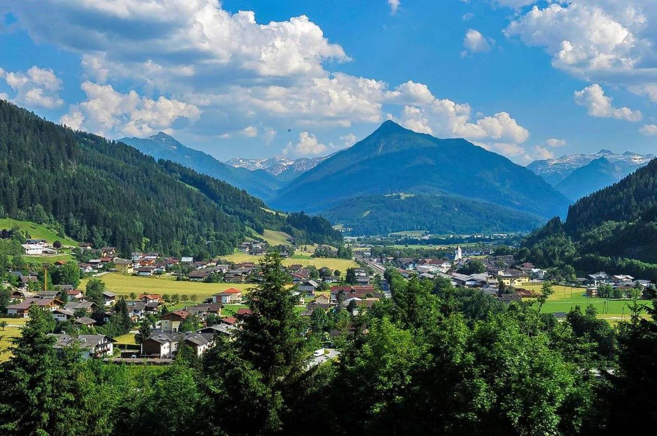 Salzburger Sportwelt