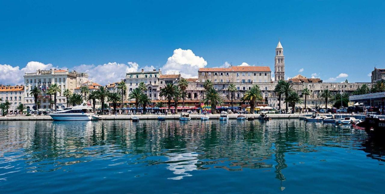 Split-Port