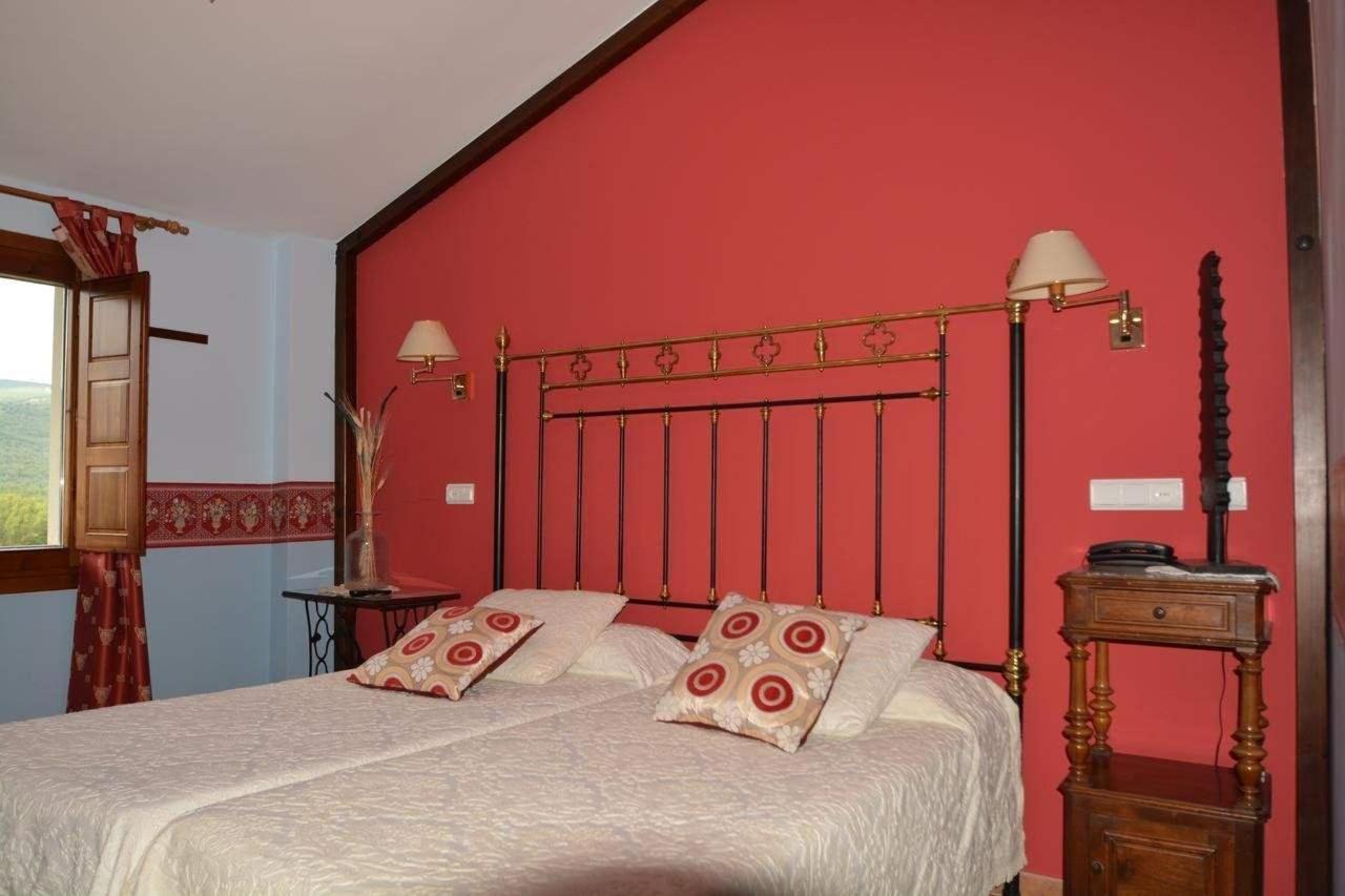habitacion 2 camas 2ºpiso