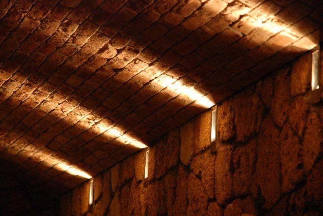 Cellar romance