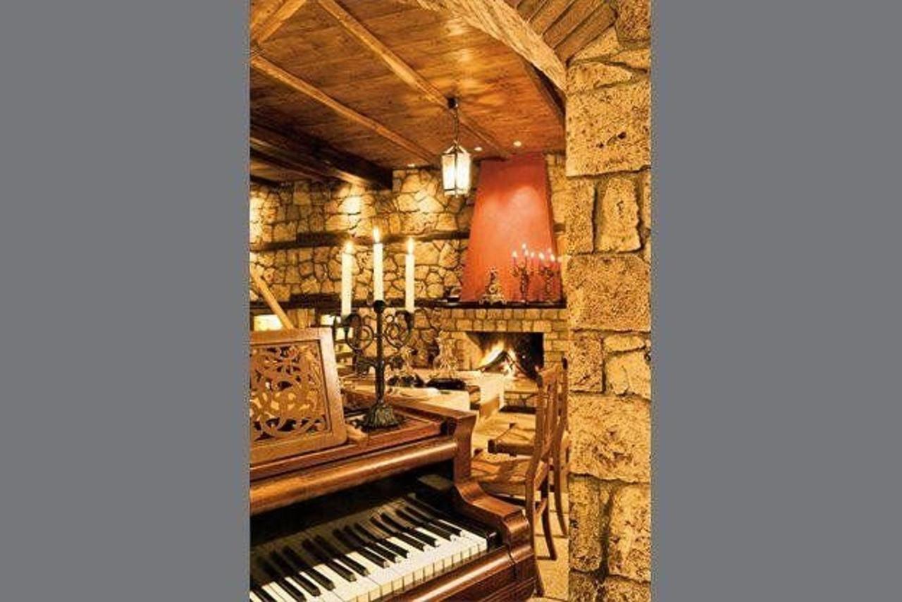 Боесендорфер клавир