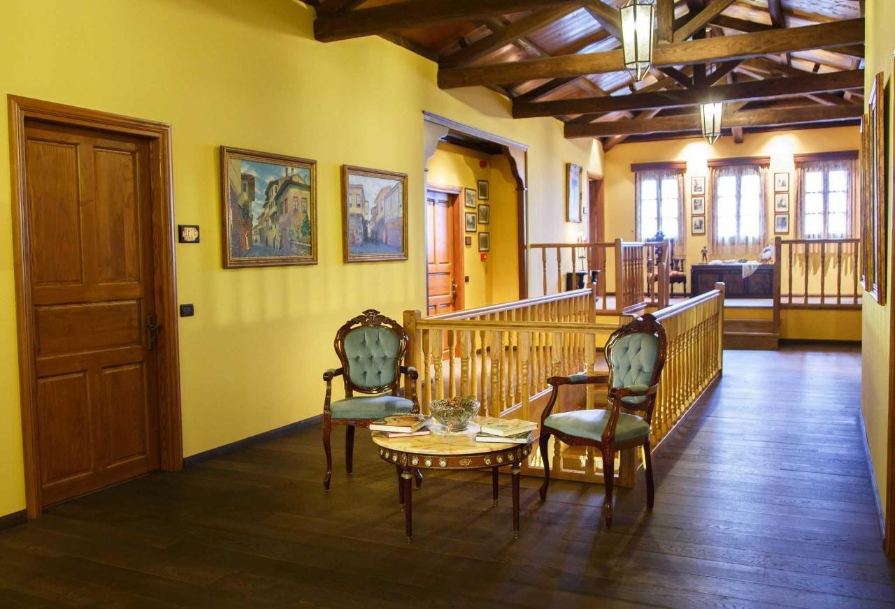 salón de primer piso