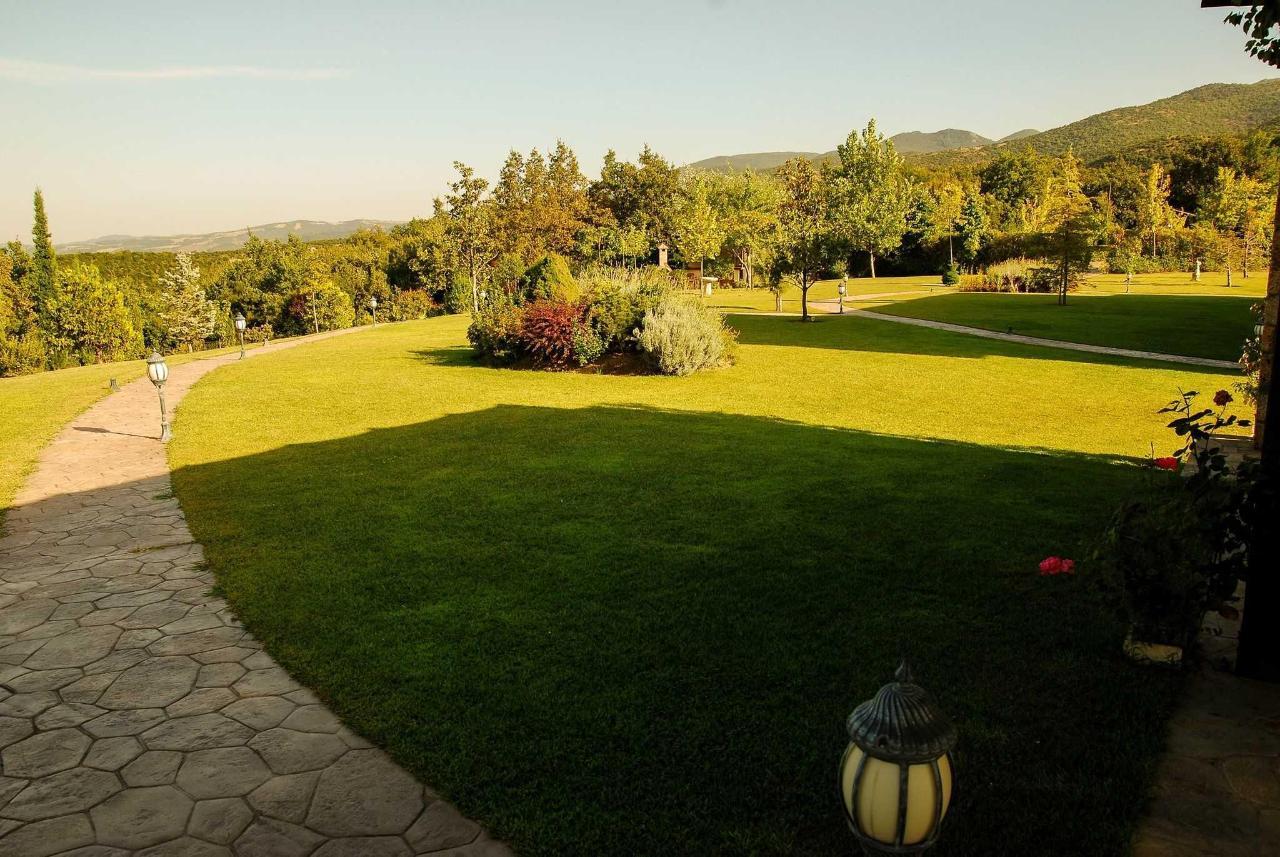 East trädgård