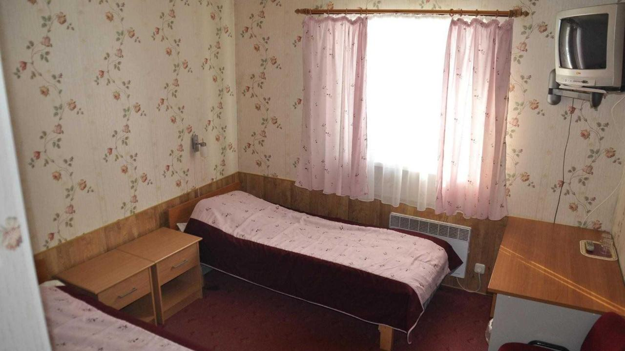 Laagna - double bedroom