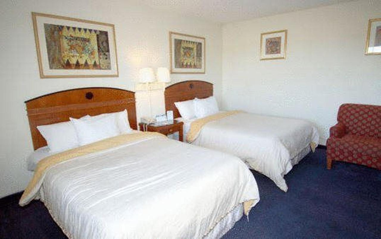 Double Room with Two Double Beds2