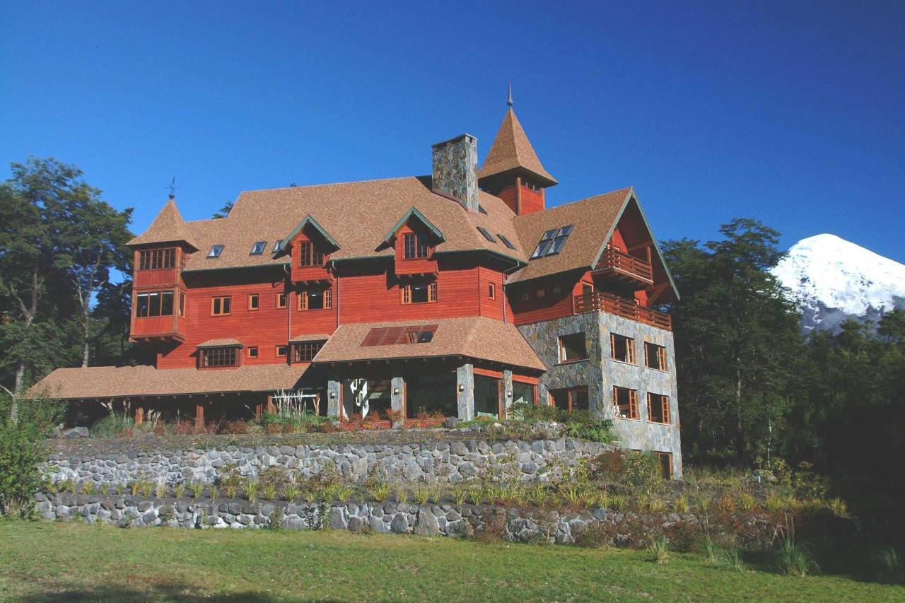 Petrohué Lodge