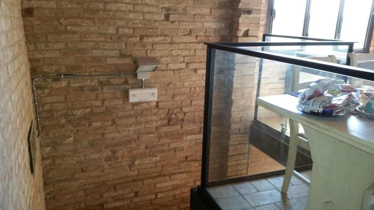 Bluegaribaldi Room&Breakfast - Soragna - Parma - Dettagli struttura muratura in pietra