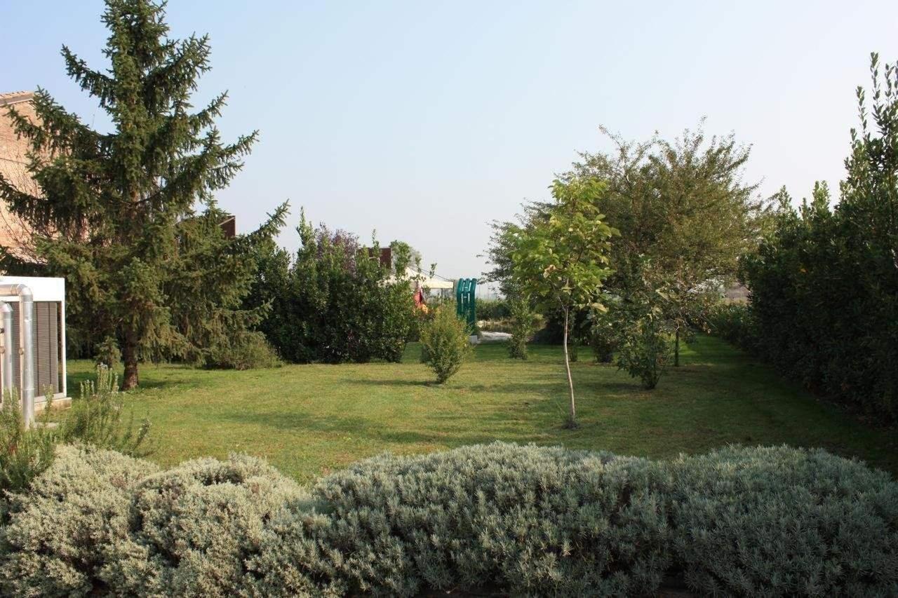 ブルーガリバルディルーム&朝食 - ゾラニャ - パルマ -  Vista giardino
