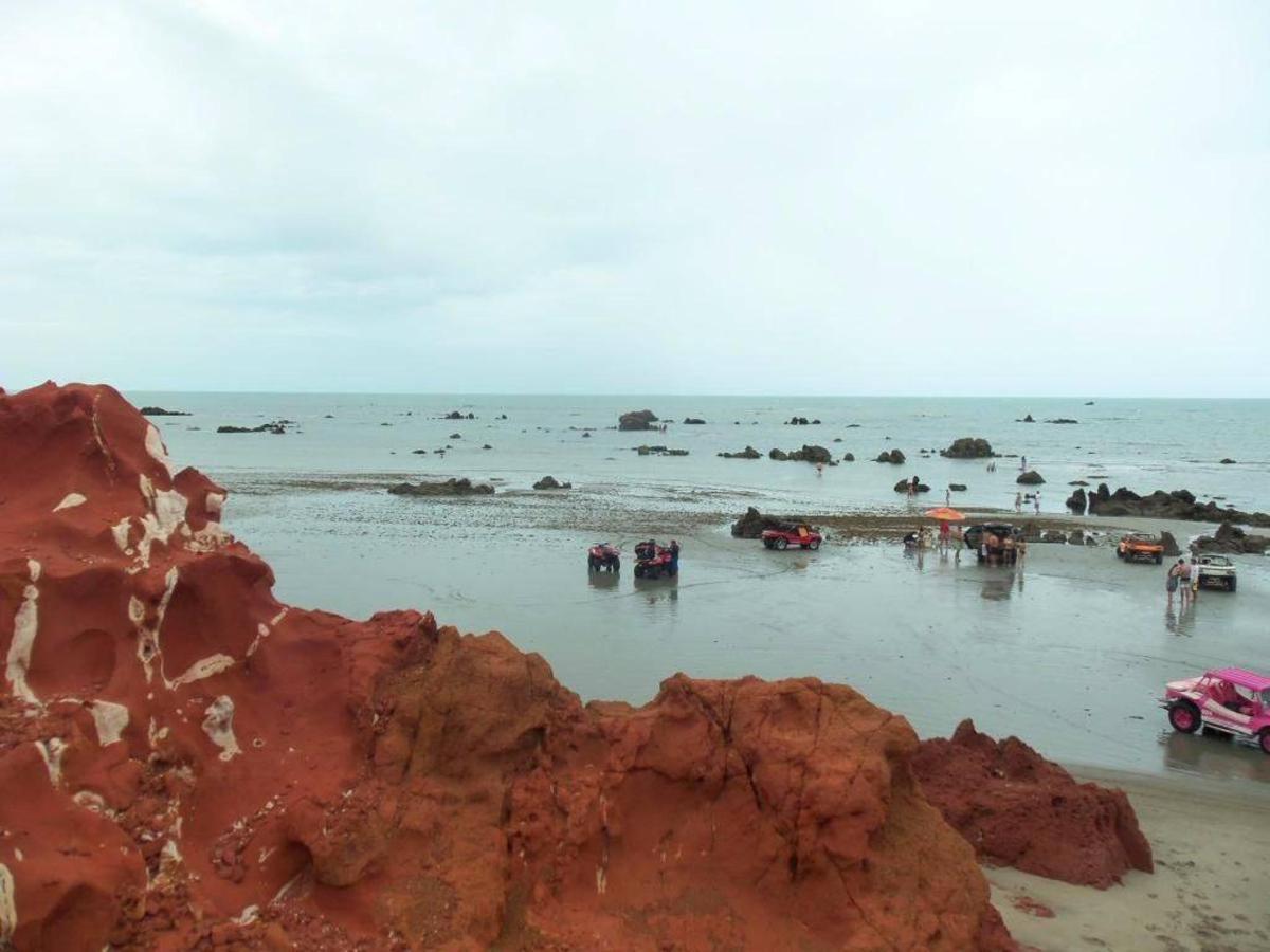 Ponta Grossa海灘
