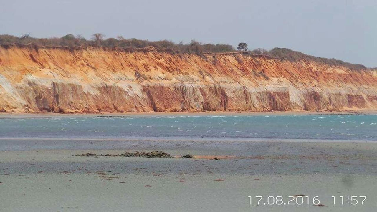 Praia de Ponta Grossa