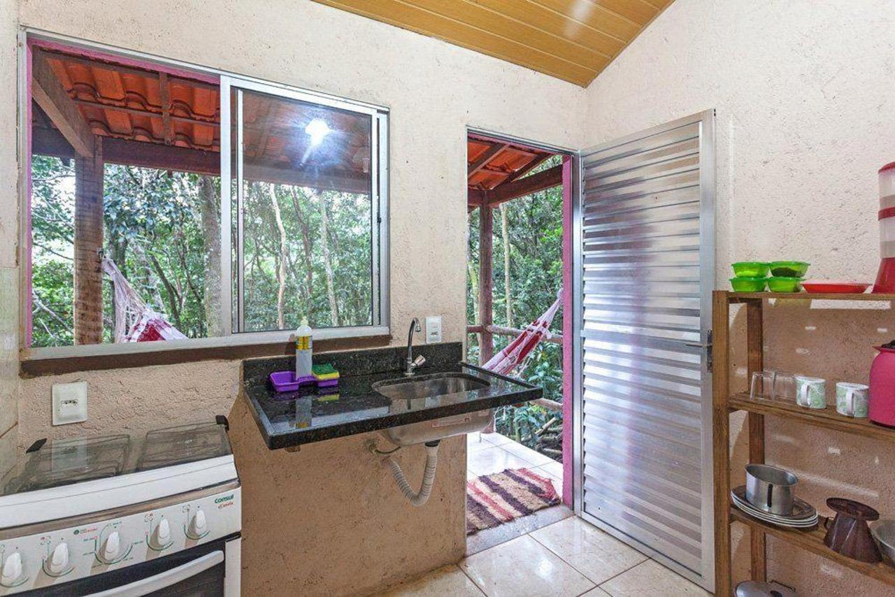 varanda/cozinha