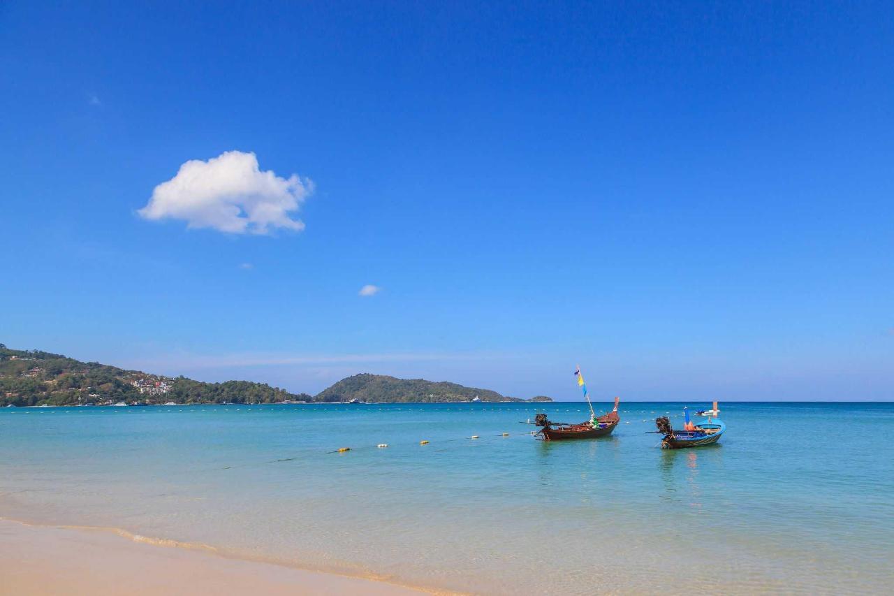 Патонг пляж фото 2018
