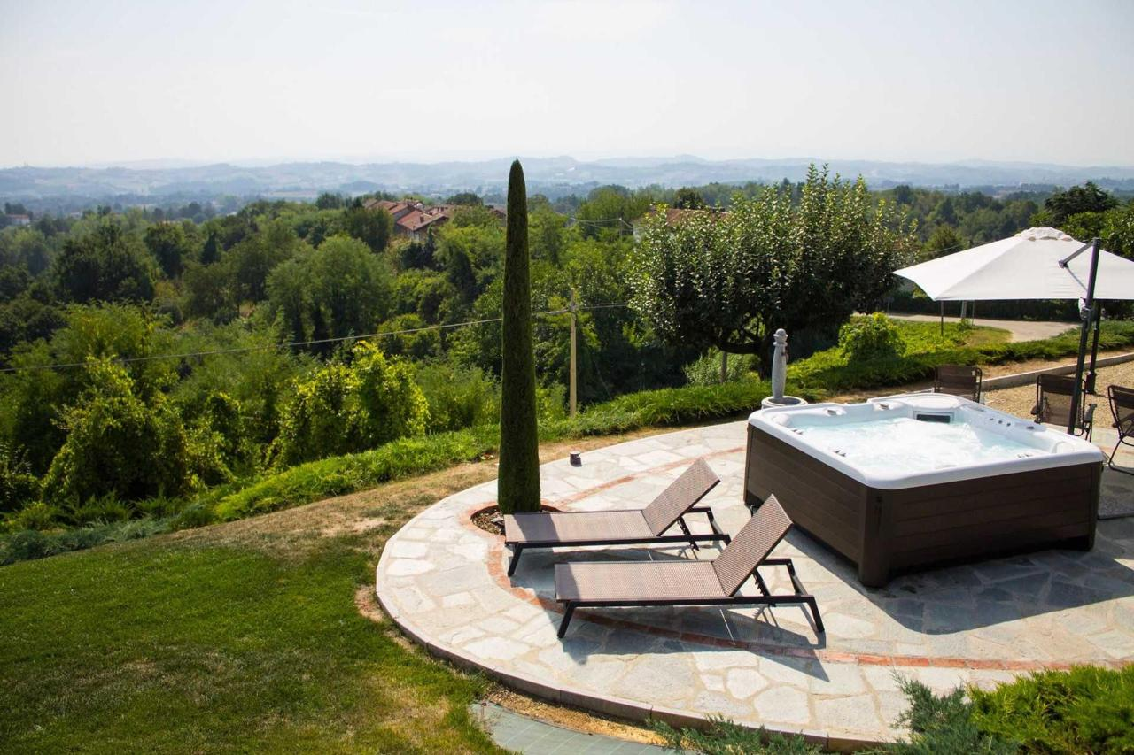 Cascina Bellavista - outdoor