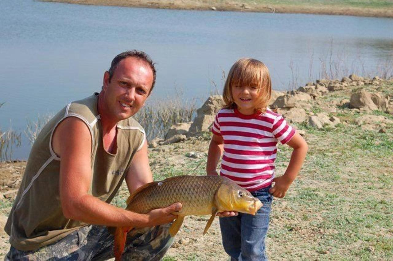 Our Carp fishing trips