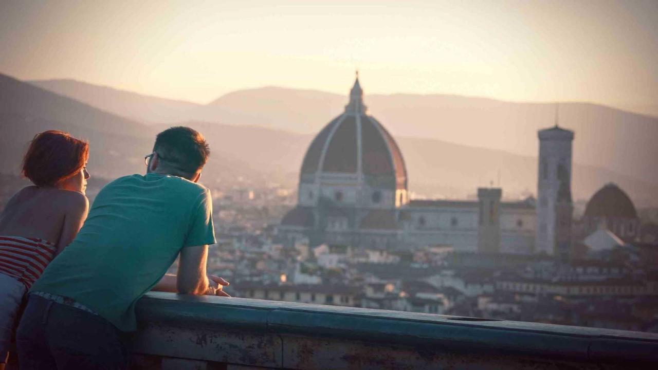 Firenze -P.leMichelangelo
